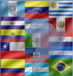 América Latina encaminada hacia la unión