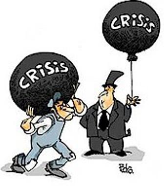Crisis económica y Salud Mental