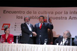 Chavez CCC